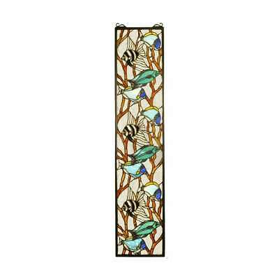 Meyda Lighting Stained Glass - 50840