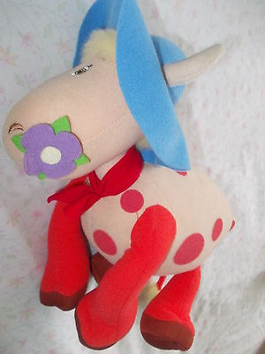 TALKING ERMINTRUDE FROM MAGIC ROUNDABOUT