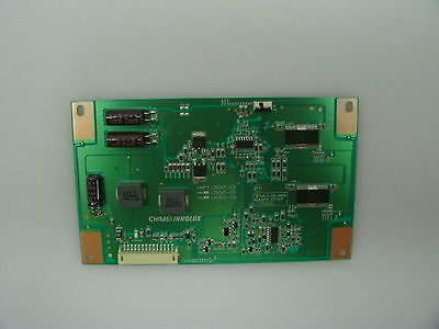 Sanyo DP39E23 LED LCD ADDRESS DRIVER ASSEMBLY BOARD L390H1-1EE-C012C