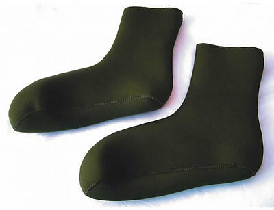 Neoprene Sox Large, Extra Large Winter Socks Boot Liner, Hiking, Camping Fishing