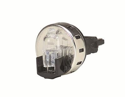 Ecco 111-000 Combination Back Up Alarm and Light Wedge style Plug