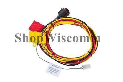 Motorola OEM HKN6188B HKN6188 - CABLE, CH POWER AND SPEAKER APX7500