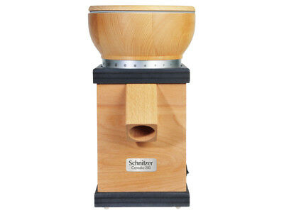 Cerealo 200 Grain Mill Anthracite by Schnitzer New