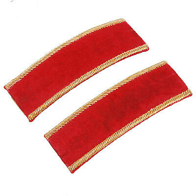 Wwii Imperial Japanese Army Cadet Shoulder Boards-35670