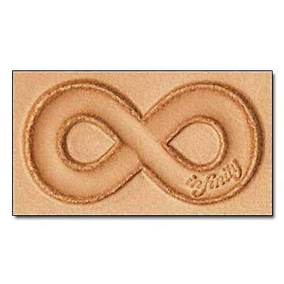 Infinity 3D Stamp 8669-00 Tandy Leather