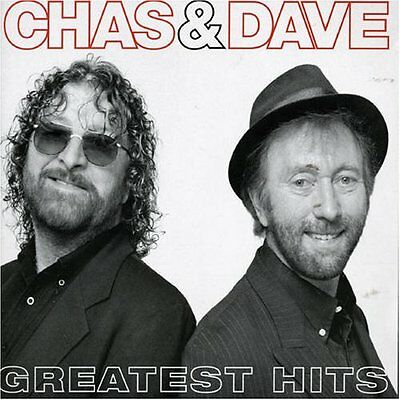 Chas & And Dave ( New Sealed Cd ) Greatest Hits Collection / The Very Best Of