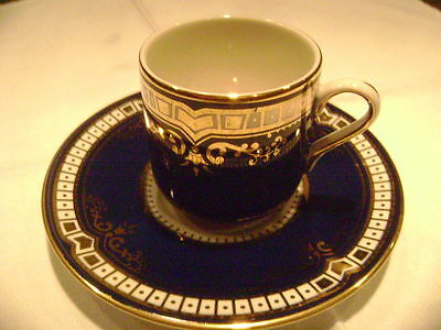White Star Line Titanic First Class Tea Cup & Saucer! Rare!