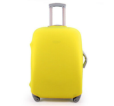 """28"""" Travel Luggage Trolley Durable Suitcase Protective Cover Anti Dust Pouch Bag"""