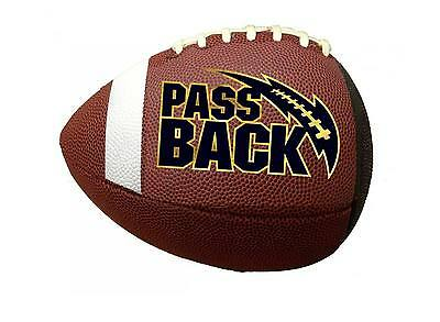 Passback Football Official Size - Composite