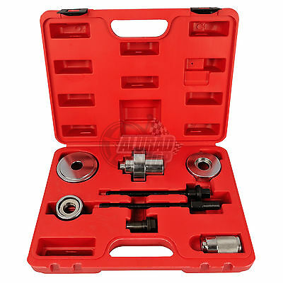 VA console Silentlager Puller Ejector Bearing Axle bearings Tool Rubber bearing