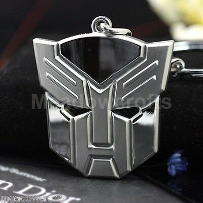 Transformers Key Ring NEW with Gift Box - UK Seller Autobots