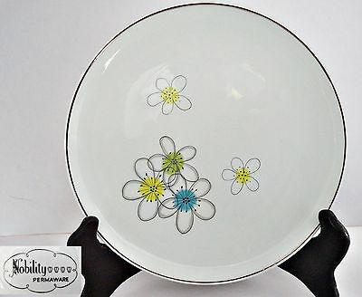 Nobility Mist Permaware Salad Plate