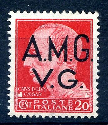 AMG VG 1945 - 20 Cent ( 247 )  NUOVO **