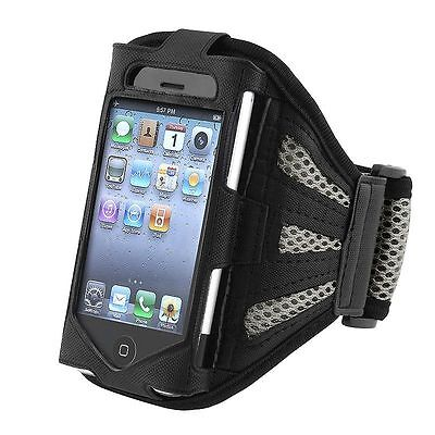 SPORT ARMBAND CASE COVER FOR IPOD TOUCH 4th 32GB 64GB