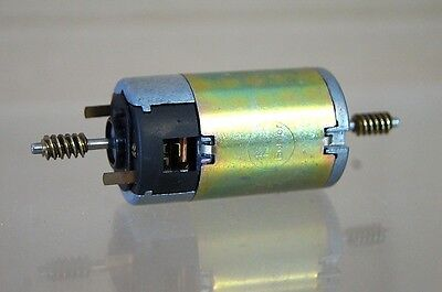 LGB 62201 Uni-Motor Bühler MOTOR SPARE PART REPLACEMENT ELECTRIC LOCO MOTOR na