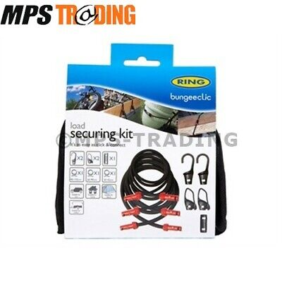 """Ring """"Bungeeclic"""" Bungee Load Securing System - Da5040"""