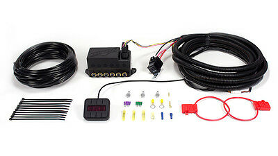 Air Lift AutoPilot V2 (1/4″ Air Line, No Tank, No Compressor)