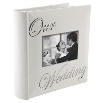 Our Wedding Album Photo Picture Memories 4x6 Photos New