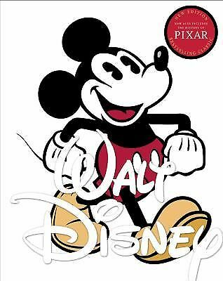 The Art of Walt Disney : From Mickey Mouse to the Magic Kingdoms and Beyond...