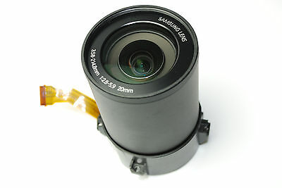 New Lens Zoom Unit Replacement Part for Samsung WB2200 Digital Camera A0317