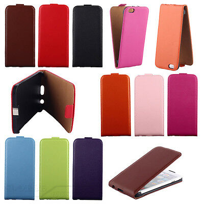 Gaston / Texture Flip Leather Book Open Pouch Hard Skin Protect Case Cover