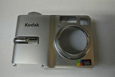 Kodak EasyShare C703 Front Cover With Top cover Mode Dial Repair Part