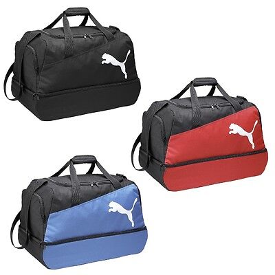 Puma Pro Training Football Bag Fussball Tasche 072940 Sporttasche 57 cm