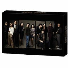 The Sopranos - The Complete Series (2009) DVD Set 30-Disc * Brand New * HBO