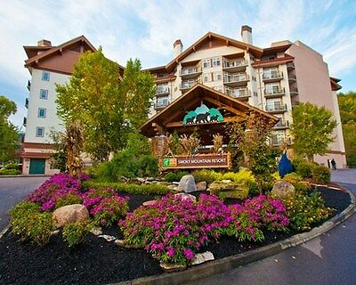 2015 Great Smoky Mountains HIVC  2 BR 2 BA Vacation Timeshare Weekly Rental