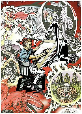 The Jack Kirby Collector No.45 / 2006
