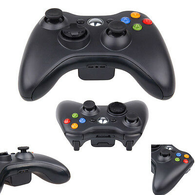 New Wireless Game Controller Gamepad Mandos For Microsoft Xbox 360 Game Console