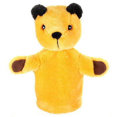 Sooty Hand Puppet NEW
