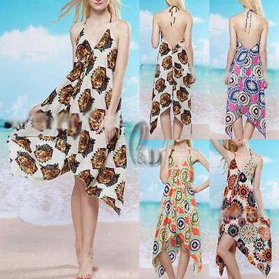 WHOLESALE BULK LOT OF 10 MIXED STYLE Womens Beach Bikini Cover Up Dress sw012