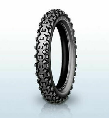 Neumatico Delantero Michelin Enduro Competition Iv 90/90-21 Front Tire