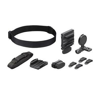 Sony BLT-UHM1 Universal Head Mount Kit for Action Cam