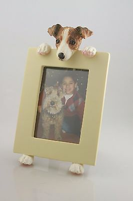 Jack Russell   Picture Frame #17