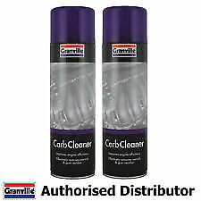 Motorcycle Motorbike Carb Carburettor Cleaner Spray 500Ml Quality