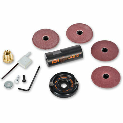 Arbortech Mini Turbo Plane Kit SPECIAL OFFER !  (Ref: 504544) FROM CHRONOS