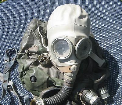 Ip 5  Russian-Rebreather  Made in USSR  2- MEDIUM ( 66 -67 cm)