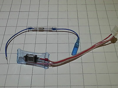 Electrolux /westinghouse Frost Free De-Ice Termination Thermo/thermal Fuse