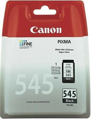 1x ORIGINAL CANON DRUCKER PATRONE PIXMA IP2850 MG2450 MG2550 MG2555 MG2950 black