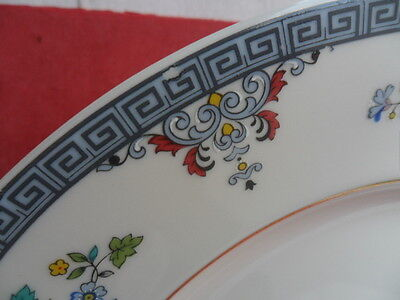 """Royal Doulton, COTSWOLD, 2 x 10.5"""" Dinner Plates"""