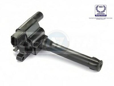 1 x Semi-Direct Ignition Coil Pack For Rover Land MG