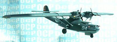 ZZ 1:144 ESP 39 31 CONSOLIDATED PBY-5A CATALINA U.S.A. by IXO
