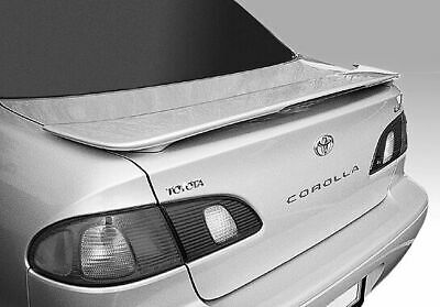 PAINTED 1998 1999 2000 2001 2002 Toyota Corolla Spoiler - Factory Style