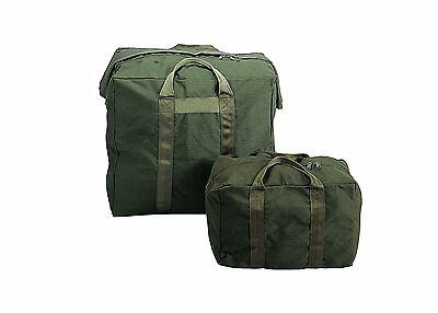 Rothco Enhanced Aviator Kit Bag - Olive Drab