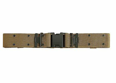 Rothco New Issue Type Pistol Belt - Coyote / Lrg