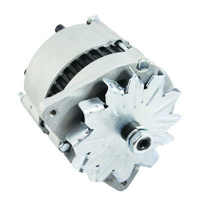 Alternator For Case Tractor 385 395 4210 4230 4240 485 495 585 595