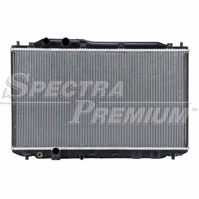 New Spectra Radiator Aluminum Core Plastic Tank Coupe Sedan Honda Civic CU2922