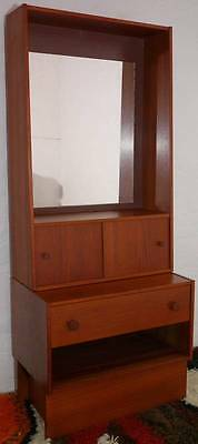 MODERN DANISH DESIGN - TEAK BOOKCASE - Panton Era